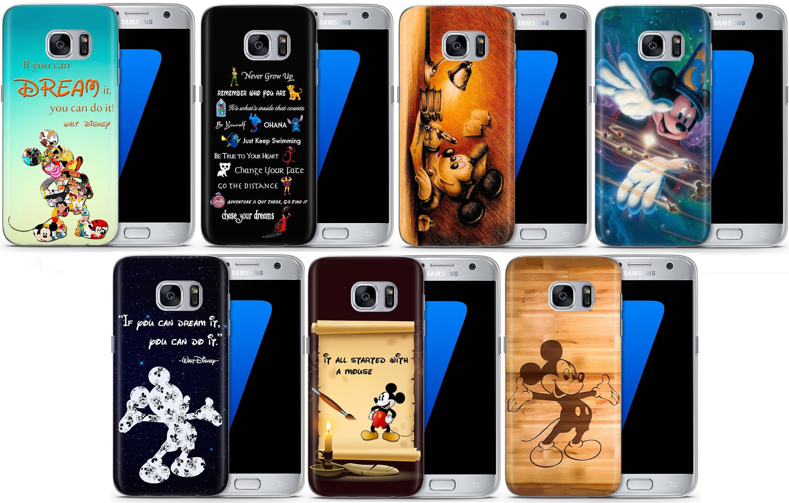 coque samsung galaxy s8 disney